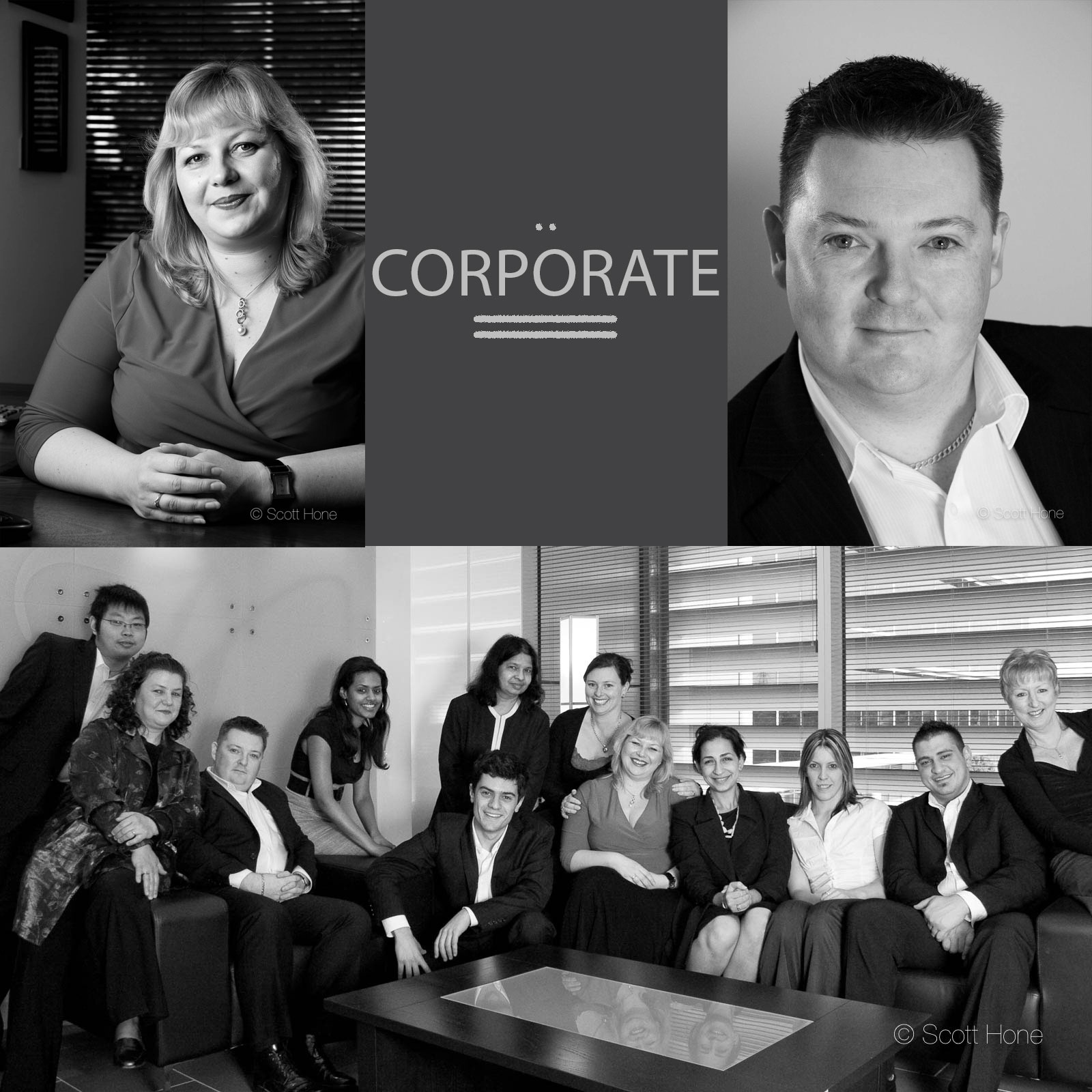 Corporate Photography Melbourne